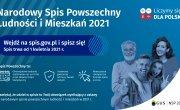 Informacja o dyżurach spisowych od 1 maja 2020 r.