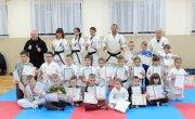Karate dla dzieci w Żaglinach