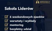 Rekrutacja do II edycji Szkoły Liderów