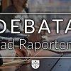 Debata nad Raportem o stanie Gminy Sędziejowice