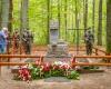 Rozstrzelani w Woli Marzeńskiej, pochowani w Piaskach