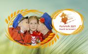 MotoFolk 2021 i Dożynki Gminno-Parafialne w Grabnie