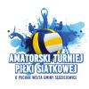 Amatorski Turniej Piłki Siatkowej - 25 września